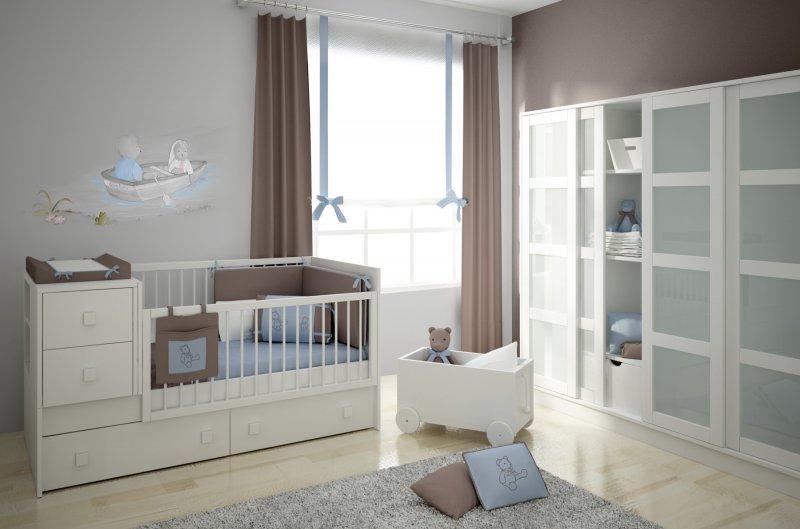 Palacio del Bebé